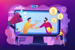 افیلیت مارکتینگ یا بازاریابی مشارکتی