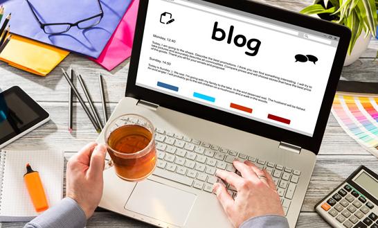 تجربه خود را در بلاگ نشان دهید