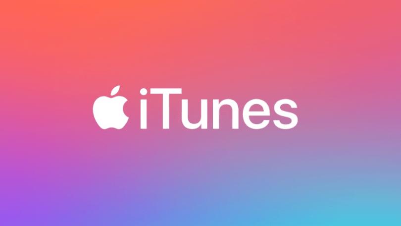 iTunes _ استراتژی اقیانوس آبی
