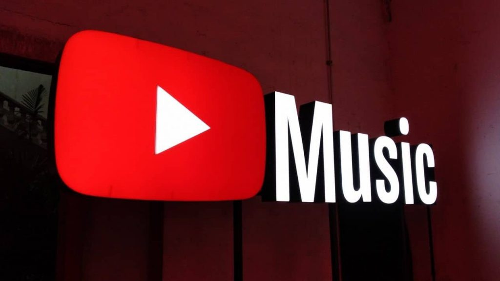 YouTube Music _ استراتژی اقیانوس قرمز